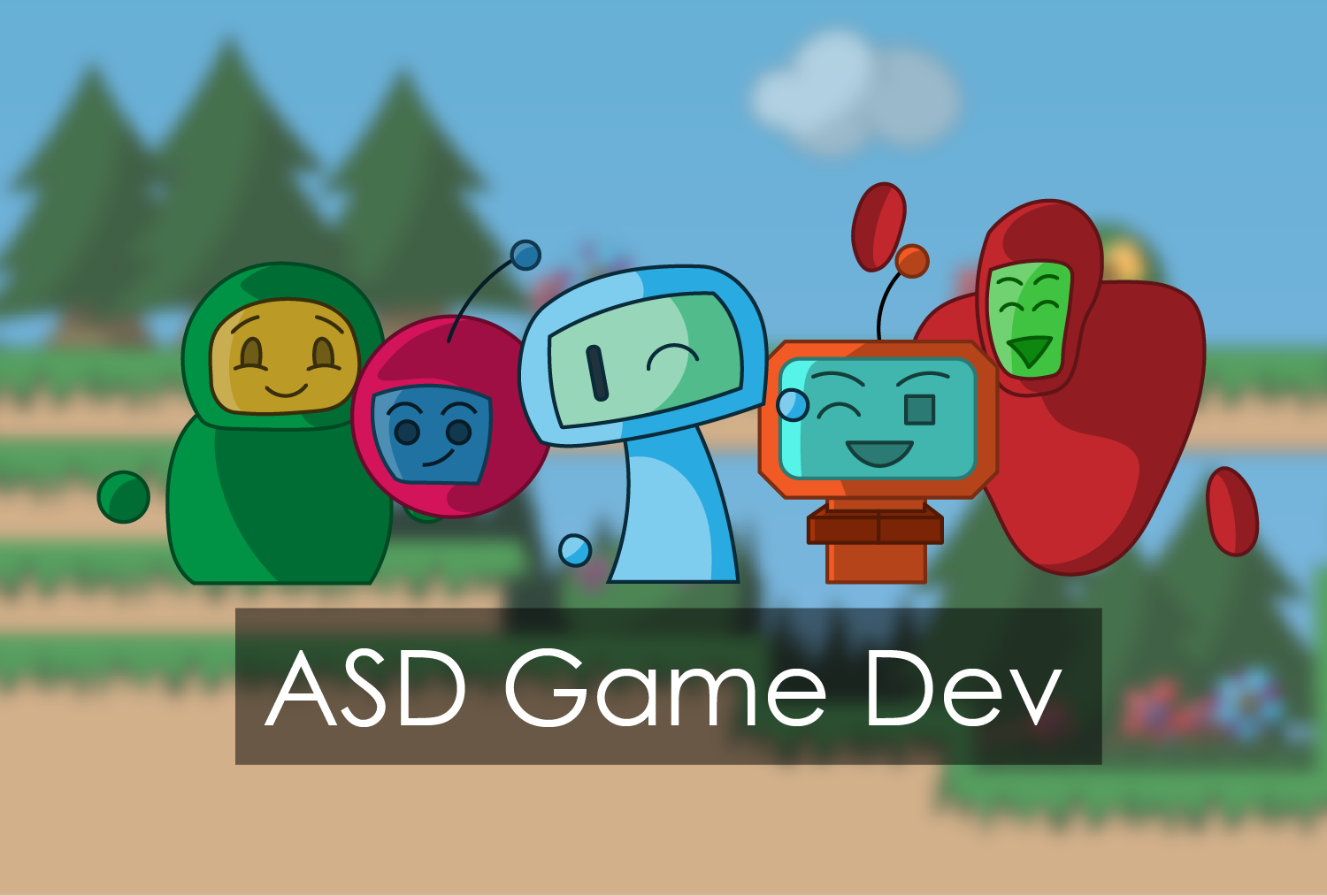 ASD Game Dev